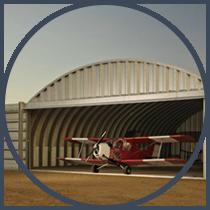 AirplaneHanger